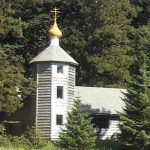 St. Herman's Chapel