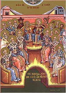7th Ecumenical Council