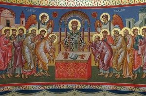 Divine Liturgy @ St. Herman of Alaska Orthodox Church | Port Townsend | Washington | United States